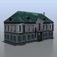 Baltic house v4