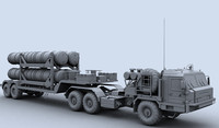 5T58 for S-400