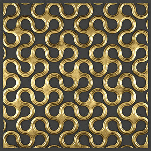 3d wall panels decor grille