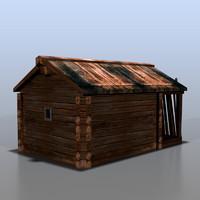 house rural russia max