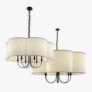 arteriors home rittenhouse chandeliers max