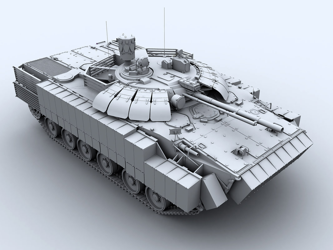 3ds max bmp3 russian apc