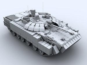 3ds max bmp3 russian apc