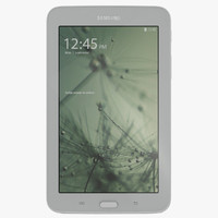 Samsung Galaxy Tab 3 Lite 7.0 White