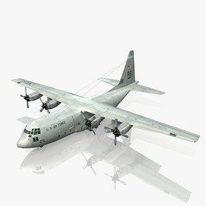 max c-130 hercules