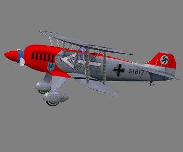 heinkel-he-51-1932 max