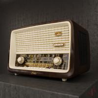 Polka 813 Radio Graetz