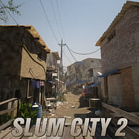 Slum City 2