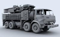 SA-22 Pantsir-S1 (2)