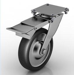 3d model tires