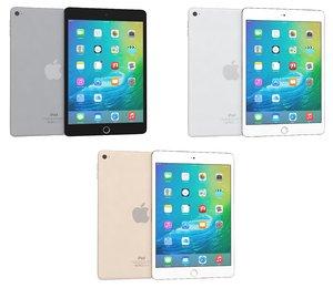 apple ipad mini 4 max