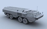 ss-23 otp-23 3d model