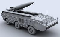 SS-21(Scarab B)