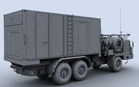 S-350E-2 Vityaz SAM system