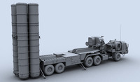 S-400 SAM