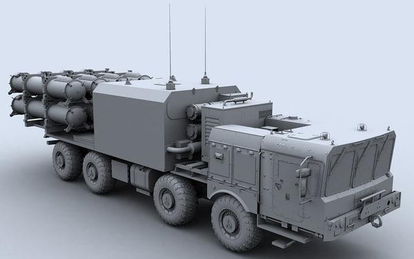 bal-e ssc-6 sennight 3d model