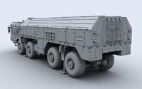 Iskander(SS-26) SS-26 Stone (2)