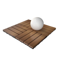 wooden deck tile v3 max
