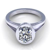diamond ring easy 3dm