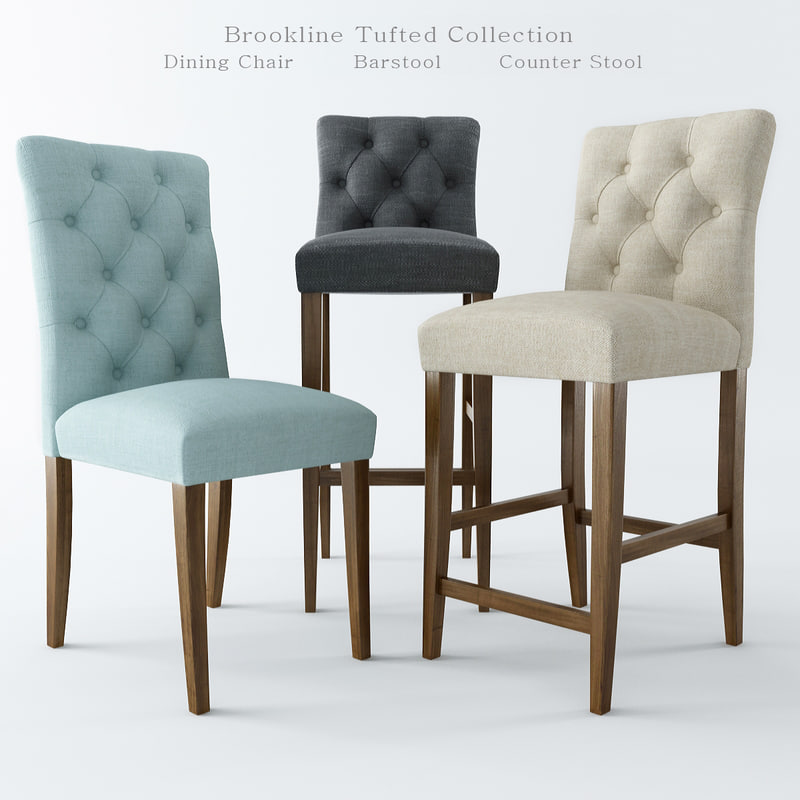 brookline tufted max