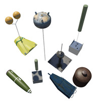 3d model ordinance -