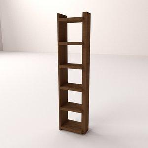 bookshelf v3 3ds