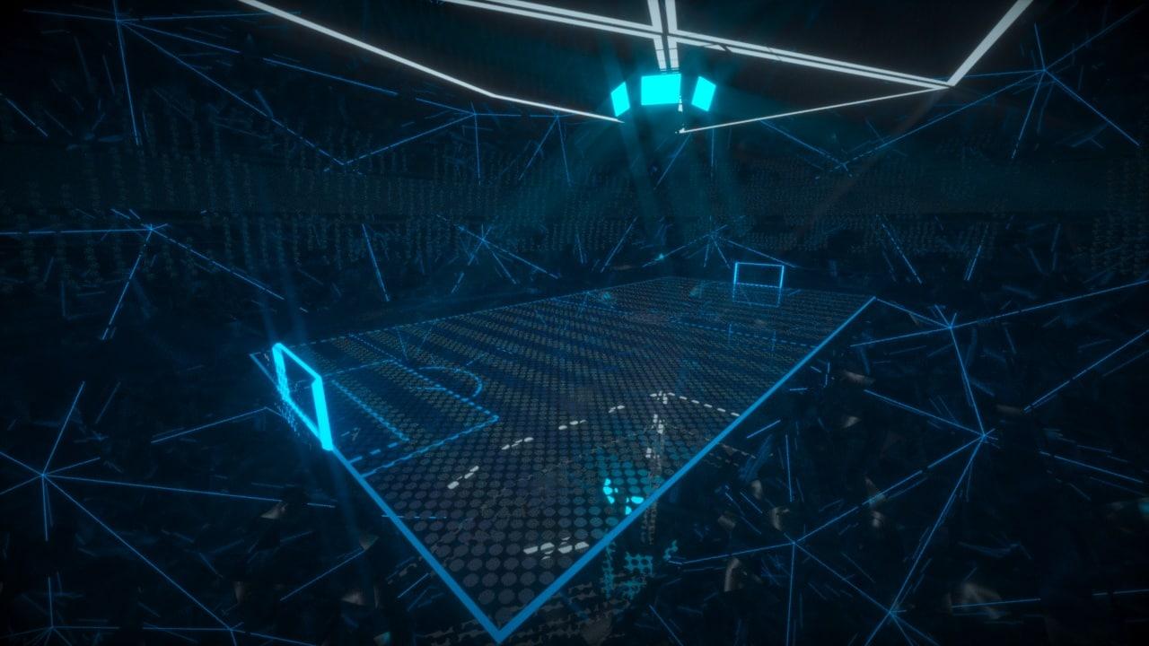 sci-fi stadium max