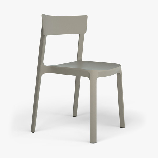 3ds calligaris skin chairs
