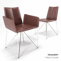 Draenert FOLD chair