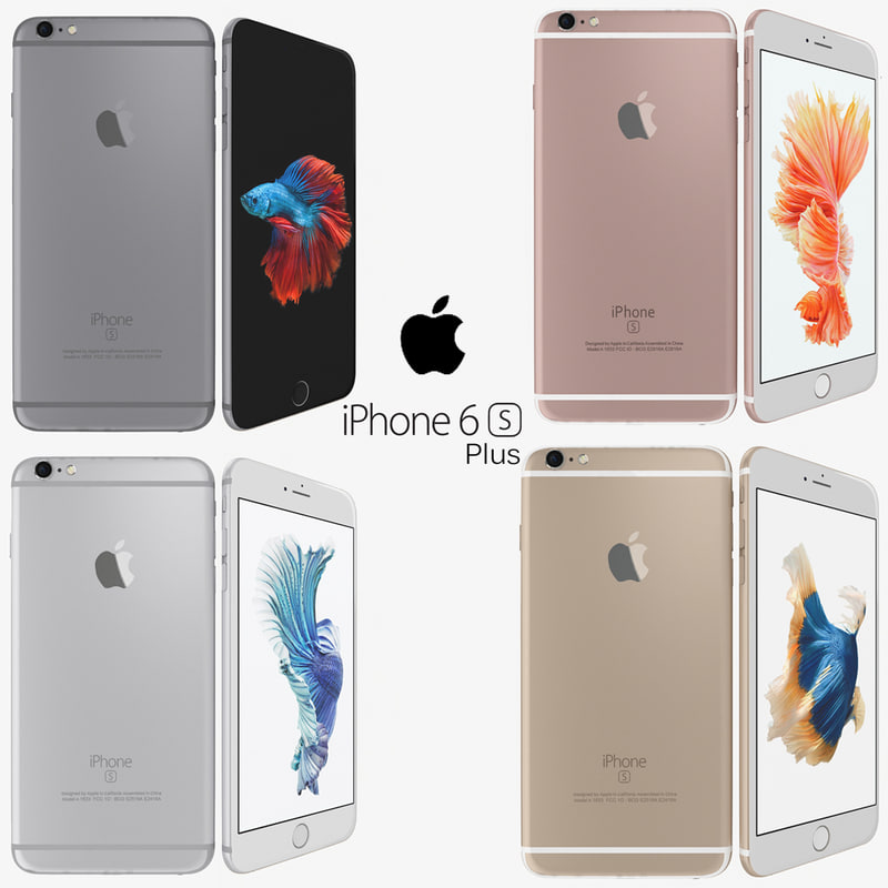 apple iphone 6s max