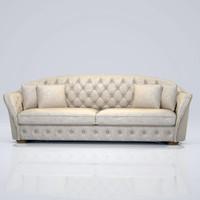 3d sofa grace 2400 cornelio model