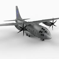 c-27 spartan alenia c-27j 3ds