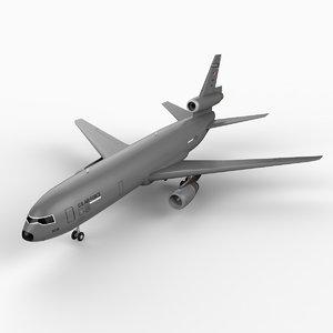 ma dc-10 air force
