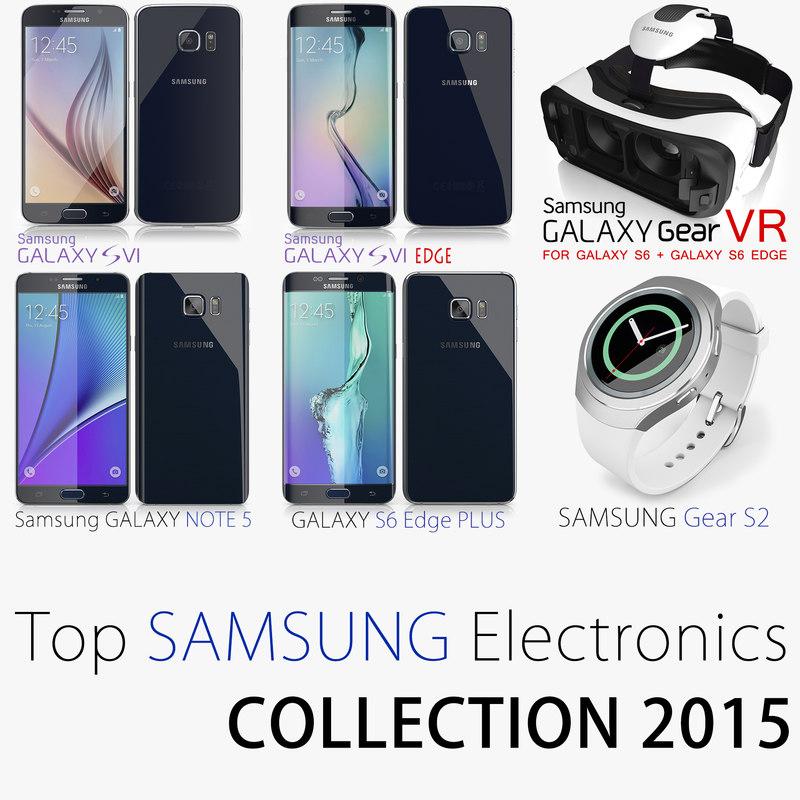 samsung 5 2015 3d 3ds