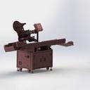 label maker 3D models
