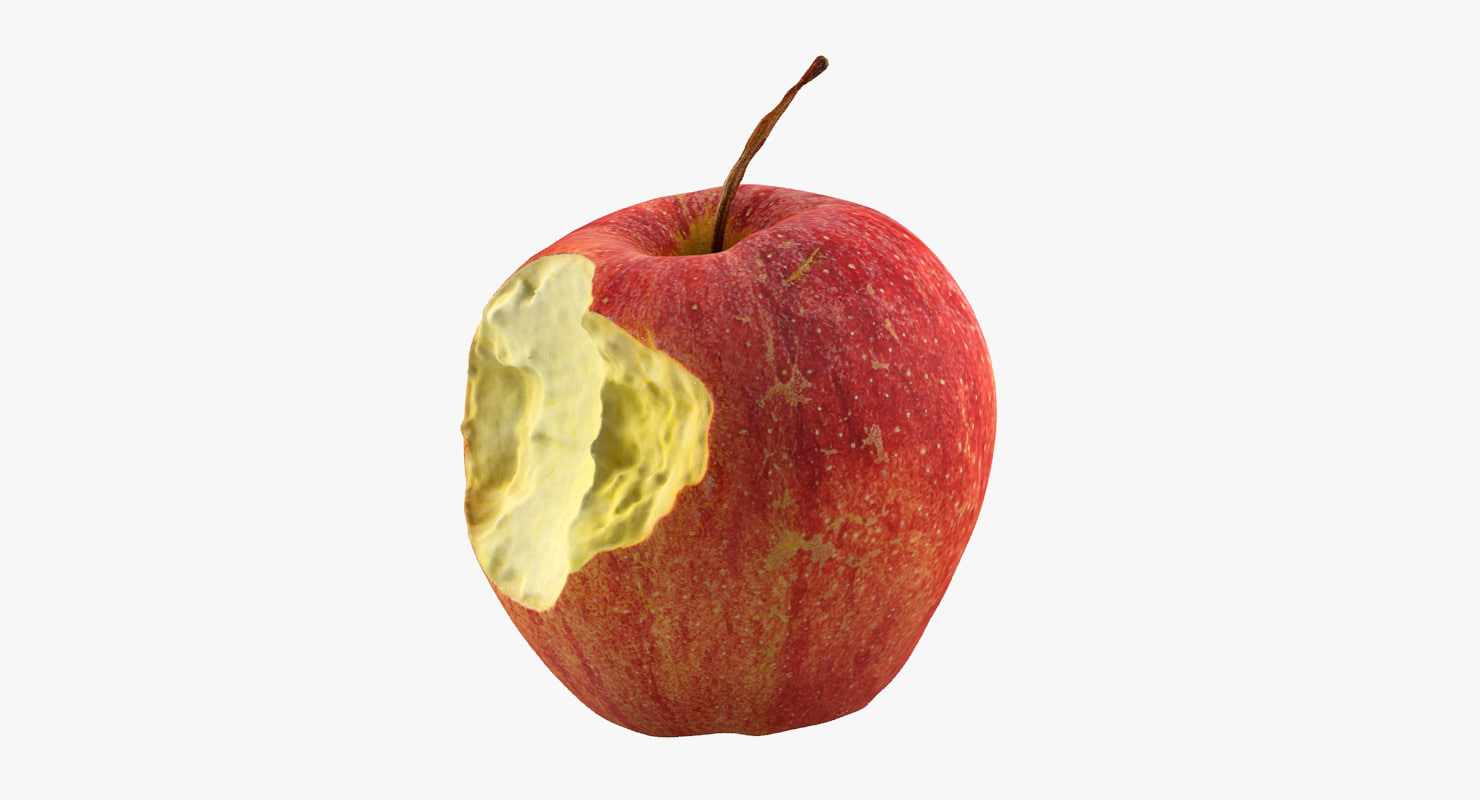 crunched apple max