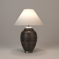 Andrew Martin Tunstead Table Lamp