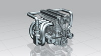 3d manufacture