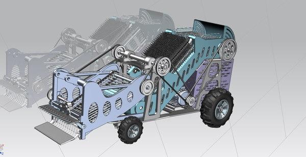 3d model manufacture
