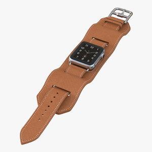 max apple watch hermes cuff