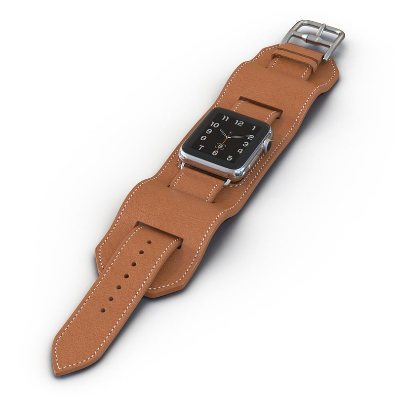 max apple watch hermes cuff