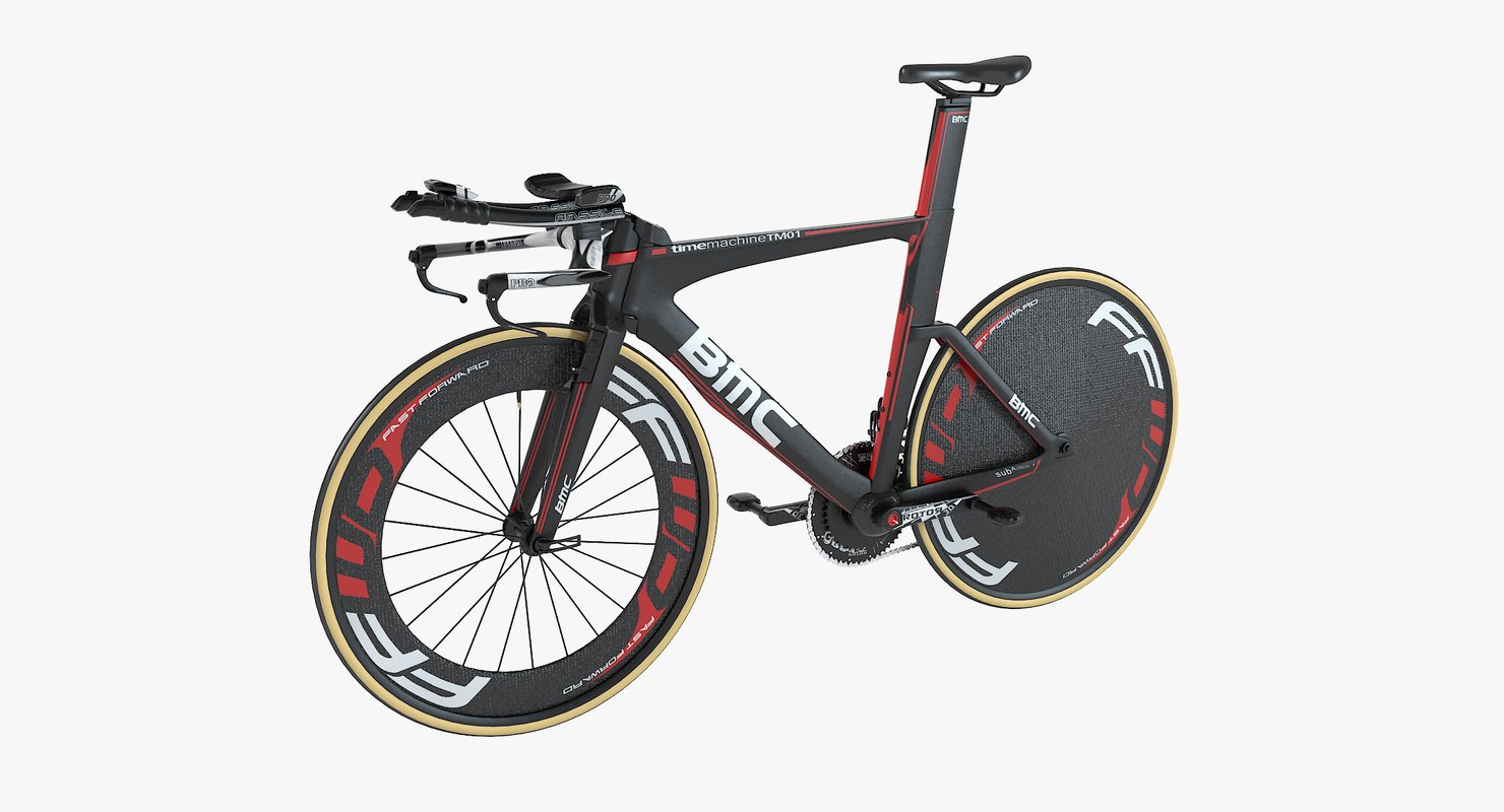 bmc timemachine tm01 ultegra 3d max
