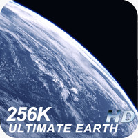 256K Ultimate Earth