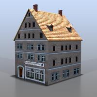 German house v10