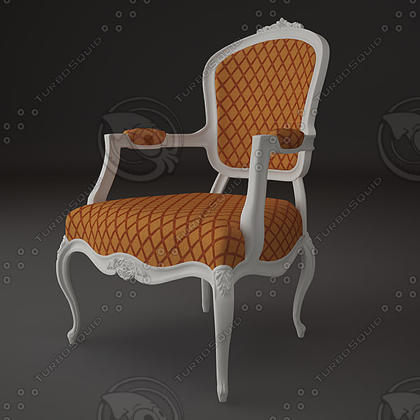 furniture 3d max
