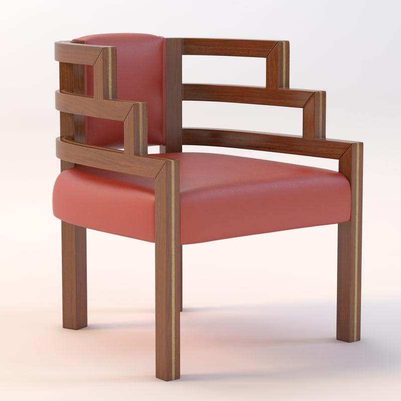 3d furniture hotel