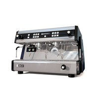 3d espresso machine dalla corte model