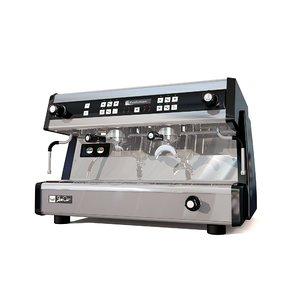 3d espresso machine dalla corte model
