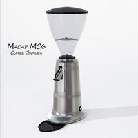 Macap MC6 Coffee Grinder
