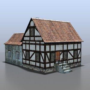 house german max